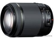 Объектив Tamron 18-200mm F/3.5-6.3 Di II (Model B018) Canon EF