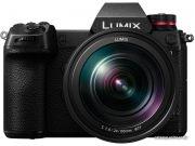 Беззеркальный фотоаппарат Panasonic Lumix DC-S1M Kit 24-105mm