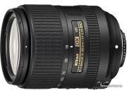 Объектив Nikon AF-S DX NIKKOR 18-300mm f/3.5-6.3G ED VR
