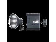 Комплект генератора Elinchrom ELB 400 PRO TO GO (1 гол)