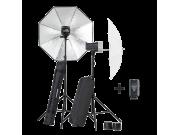 Комплект Elinchrom D-Lite RX 2 200/200 umbrella