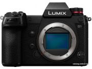 Беззеркальный фотоаппарат Panasonic Lumix DC-S1 Body