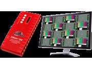 Decimator DMON-16S: 16 Channel Multi-Viewer w/ HDMI, SDI Outputs for 3G/HD/SD