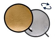 Отражатель Lastolite LL LR1234 30см серебро/золото