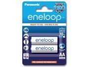 Аккумулятор Panasonic Eneloop BK-3MCCE/2BE 1900 mAh 2шт AA