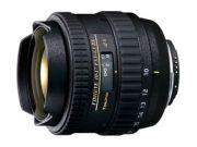 Объектив Tokina AF 10-17/F3.5-4.5 AT-X DX Fisheye (Nikon)