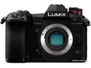 Беззеркальный фотоаппарат Panasonic Lumix DC-G9 Body