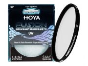 Светофильтр Hoya UV(O) Fusion Antistatic 55mm