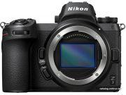 Беззеркальный фотоаппарат Nikon Z7 Body