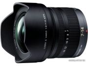 Объектив Panasonic LUMIX G VARIO 7-14mm F4.0 ASPH. (H-F007014)