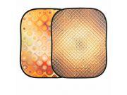 Фон складной Lastolite LL LB5734 бриллианты/мозаика (1,5x1.2 м)